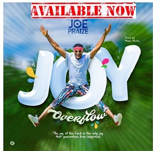 joy overflow