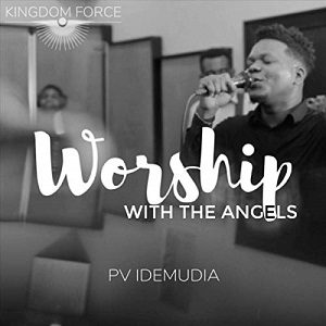 worship with angels