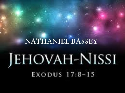 jehovah nissi VICTORIES BANNER